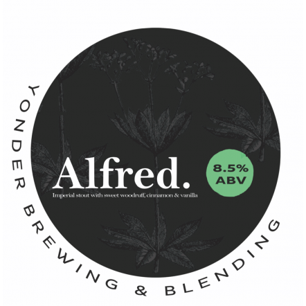 Yonder Alfred (BBE 24.9.20)