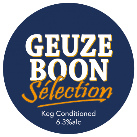 Boon Geuze Selection