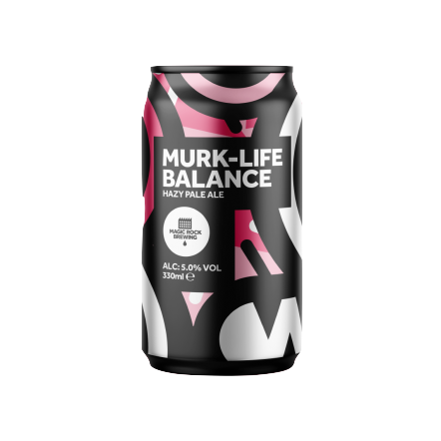 Magic Rock Murk - Life Balance