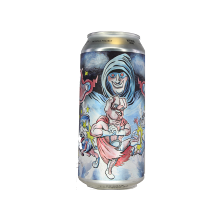 Northern Monk Can of Whup Ass