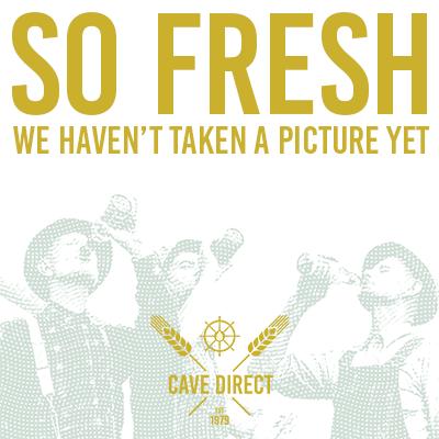 Wild Beer Co Shika