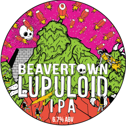 Beavertown Lupuloid IPA