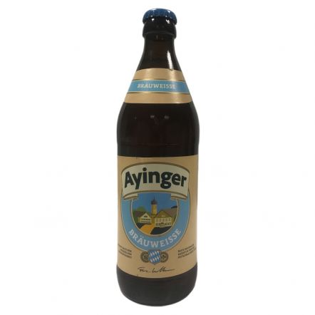 Ayinger Brauweisse Hell