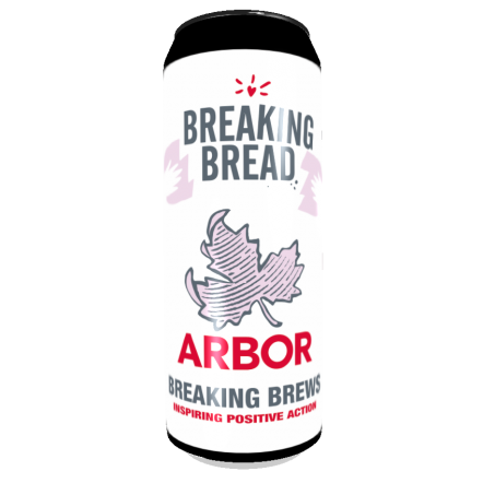 Arbor Breaking Brews