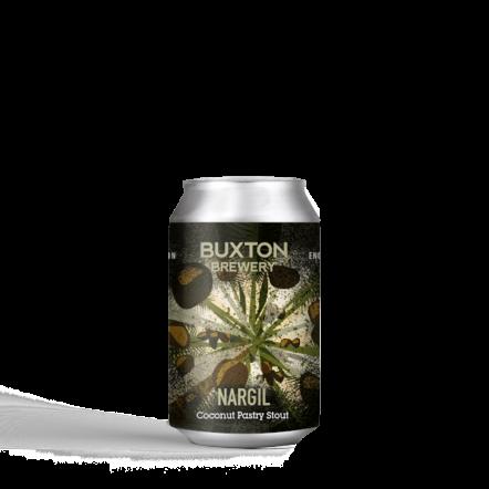 Buxton Nargil