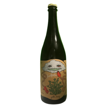 Jester King Cloud Feeder (x Tired hands)