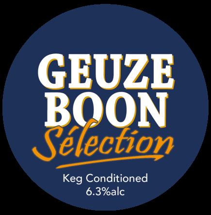 Boon Geuze Selection