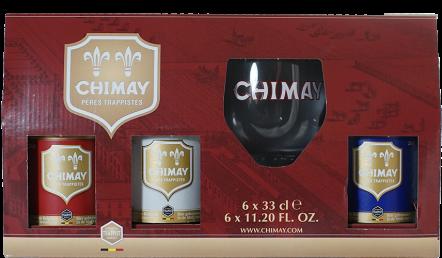 Chimay Chimay Gift Pack