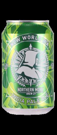 Northern Monk New World IPA