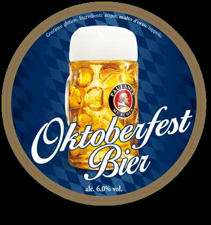 Paulaner OOD Oktoberfest (BBE 18.5.21)