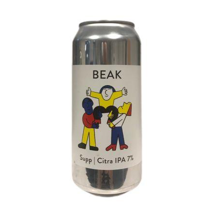 Beak Brewery Supp