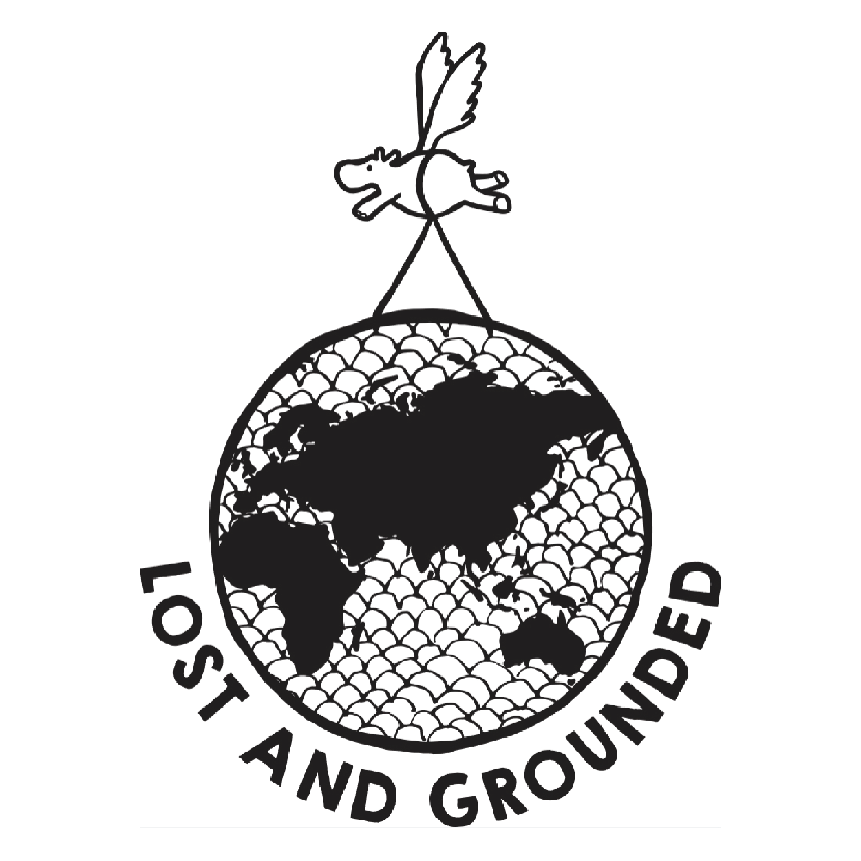 Lost and Grounded